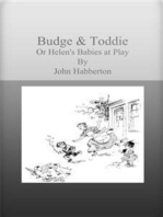 Budge & Toddie Or Helen's Babies at Play