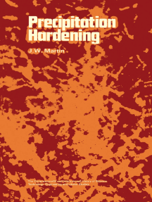 Precipitation Hardening: The Commonwealth and International Library: Selected Readings in Metallurgy