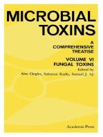 Fungal Toxins