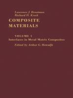 Interfaces in Metal Matrix Composites