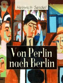 Von Perlin nach Berlin: Autobiografie
