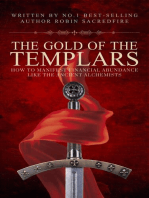 The Gold of the Templars