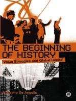 The Beginning of History