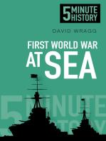 5 Minute History At Sea