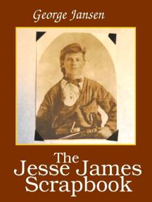 The Jesse James Scrapbook