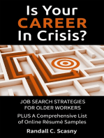 Is Your Career In Crisis?