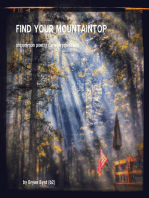 Find Your Mountaintop