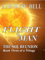 Flight of Man... Book Three