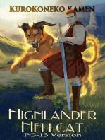 Highlander Hellcat PG-13 Version