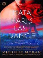 Mata Hari's Last Dance