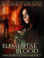 Elemental Blood