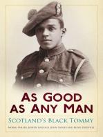 As Good as Any Man