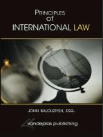 Principles of International Law