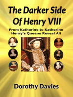 The Darker Side Of Henry VIII