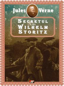 Secretul lui Wilhelm Storitz