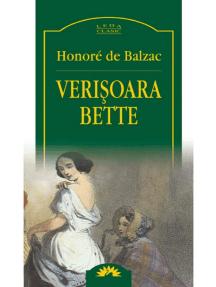 Verișoara Bette