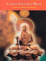 Manava Dharma Sastra sau Cartea Legii lui Manu