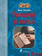 Prozatori și eseiști