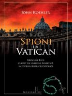 Spioni la Vatican