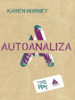 Autoanaliza