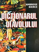 Dicționarul Diavolului