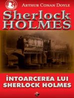 Întoarcerea lui Sherlock Holmes