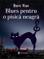 Blues pentru o pisică neagră. Nuvele