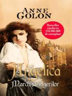Angelica. Marchiza îngerilor
