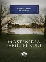 Moștenirea familiei Kurt