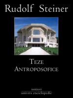 Teze antroposofice
