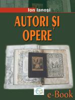 Autori și opere. Vol. 1 - Culturi occidentale