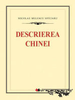 Descrierea Chinei
