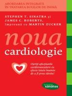 Noua cardiologie. Opriți afecțiunile cardiovasculare cu efecete letale înainte de a fi prea târziu!
