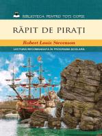 Răpit de pirați