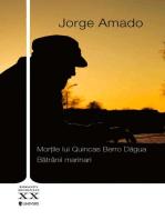 Morțile lui Quincas Berro Dágua. Bătrânii marinari