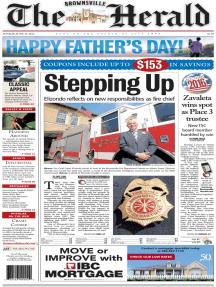The Brownsville Herald - 06-19-2016