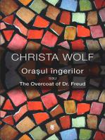 Orașul îngerilor sau The Overcoat of Dr. Freud