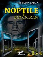 Nopțile lui Cioran