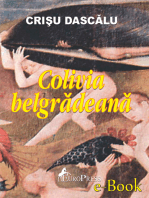 Colivia belgradeană