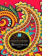 Shantaram. Volumul 1