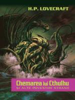 Chemarea lui Cthulhu și alte povestiri stranii
