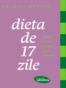 Dieta de 17 zile - Cine face pierderea în greutate cu forumul Pagina 76