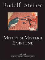 Mituri și misterii egiptene