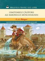 Uimitoarele călătorii ale baronului Münchhausen