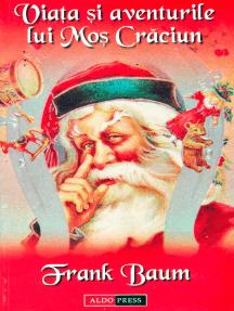 Viața și aventurile lui Moș Crăciun