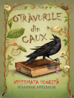 Otrăvurile din Caux – Nestemata scobită. Vol. 1