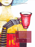 Middlemarch. Volumul 2