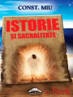 Istorie și sacralitate