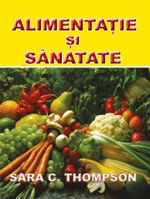 Alimentație și sănătate