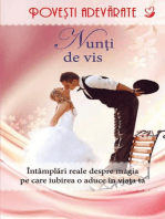 Nunți de vis. Povești adevărate. Vol. 4